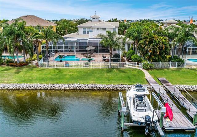 514 Mirabay Boulevard, Apollo Beach, FL 33572 (MLS #T3121416) :: Medway Realty