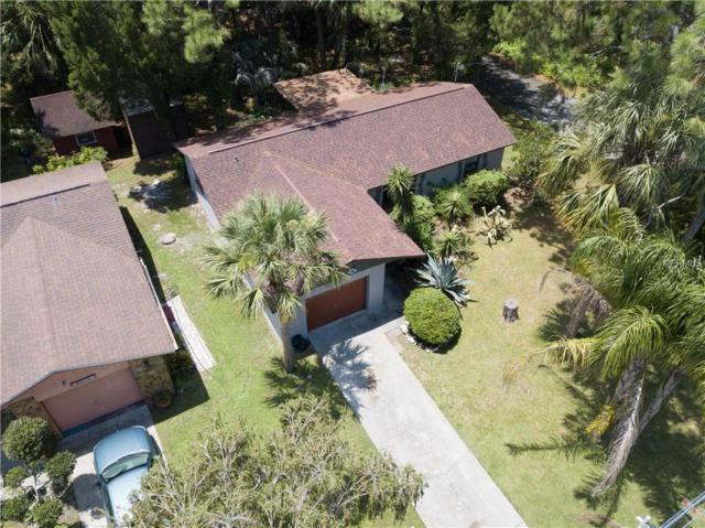 6930 Driftwood Drive, Hudson, FL 34667 (MLS #T3121432) :: The Duncan Duo Team