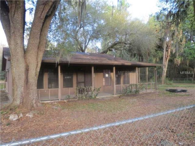2002 Paul S Buchman Highway, Zephyrhills, FL 33540 (MLS #T3121436) :: Godwin Realty Group