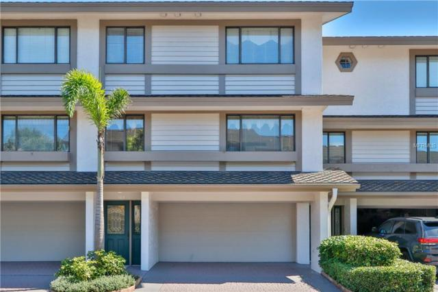 157 Marina Del Rey Court, Clearwater Beach, FL 33767 (MLS #T3121565) :: The Duncan Duo Team