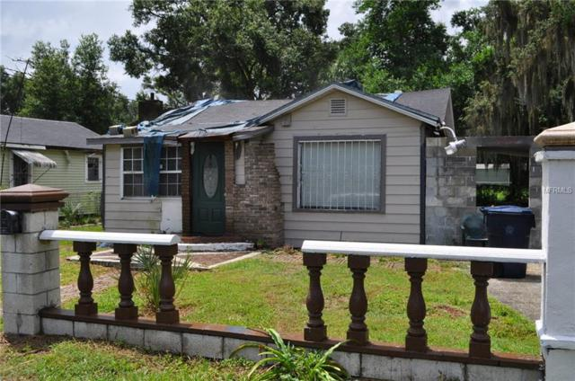 3803 E Curtis Street, Tampa, FL 33610 (MLS #T3121730) :: The Duncan Duo Team