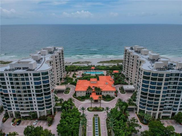 1281 Gulf Of Mexico Drive #304, Longboat Key, FL 34228 (MLS #T3121789) :: Premium Properties Real Estate Services