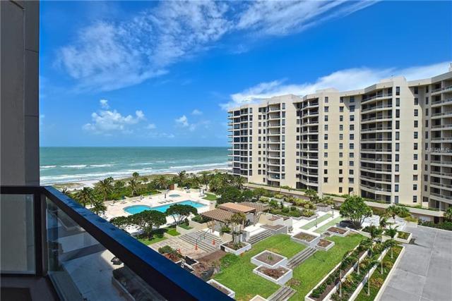 1211 Gulf Of Mexico Drive #503, Longboat Key, FL 34228 (MLS #T3121809) :: Delgado Home Team at Keller Williams