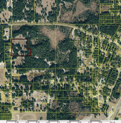 0 County Road 213, Wildwood, FL 34785 (MLS #T3121938) :: Mark and Joni Coulter | Better Homes and Gardens