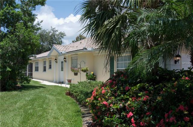5527 Modena Place, Sarasota, FL 34238 (MLS #T3121939) :: Medway Realty