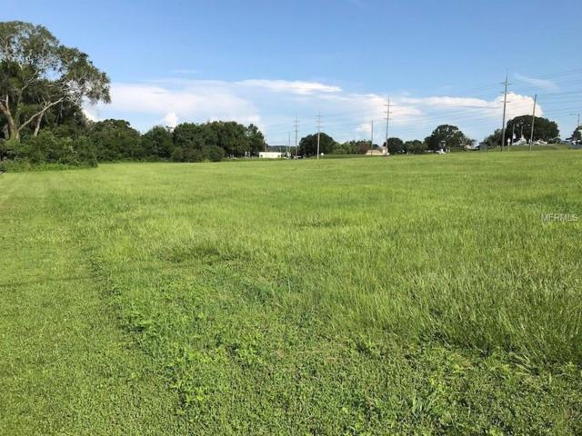 Daughtery Road, Zephyrhills, FL 33540 (MLS #T3121947) :: Griffin Group