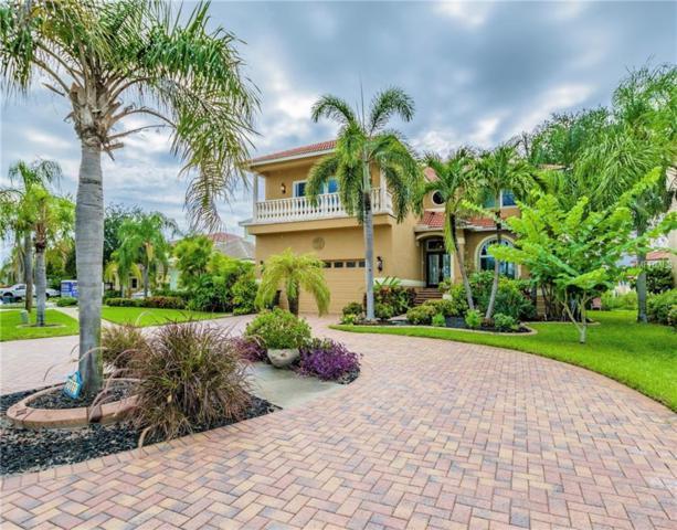 1011 Sonata Lane, Apollo Beach, FL 33572 (MLS #T3122030) :: Dalton Wade Real Estate Group