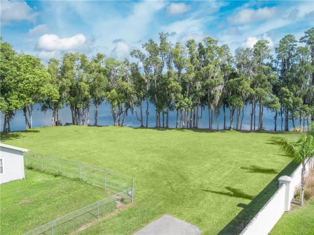 4207 Cox Dr, Land O Lakes, FL 34639 (MLS #T3122165) :: Delgado Home Team at Keller Williams