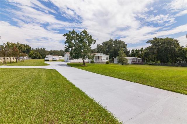 1020 Commonwealth Avenue SW, Polk City, FL 33868 (MLS #T3122261) :: Delgado Home Team at Keller Williams