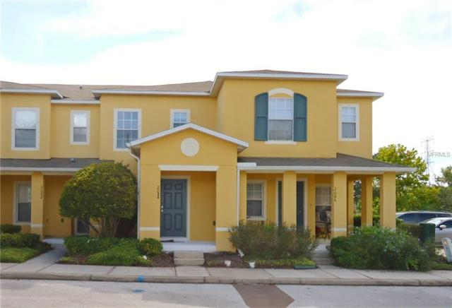 2084 Sun Down Drive, Clearwater, FL 33763 (MLS #T3122274) :: The Duncan Duo Team