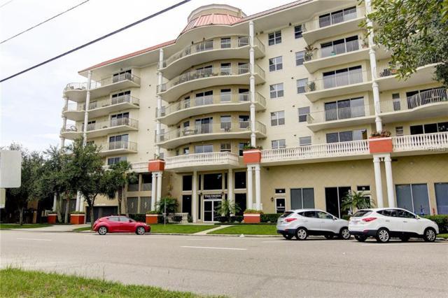 750 4TH Avenue #502, St Petersburg, FL 33701 (MLS #T3122295) :: Baird Realty Group
