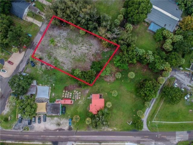 6001 S Martindale Avenue 1/2, Tampa, FL 33611 (MLS #T3122379) :: The Duncan Duo Team