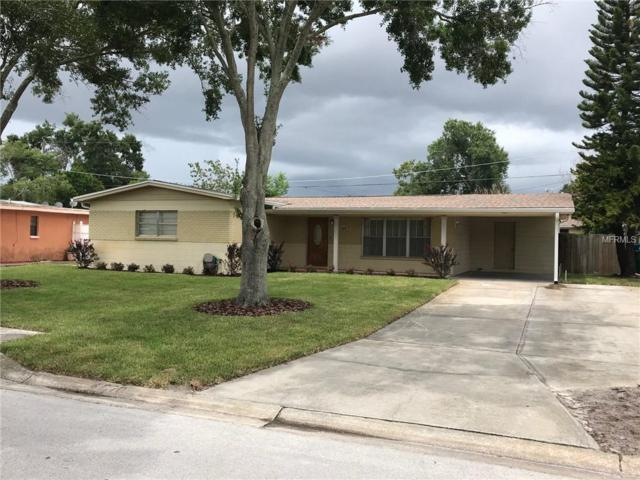 Address Not Published, Tampa, FL 33614 (MLS #T3122396) :: The Duncan Duo Team