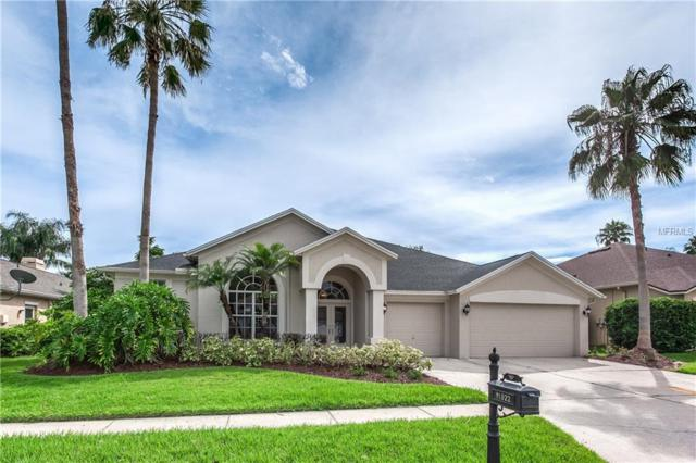 11922 Middlebury Drive, Tampa, FL 33626 (MLS #T3122440) :: The Duncan Duo Team