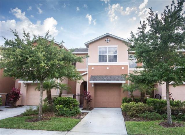 2933 Birchcreek Drive, Wesley Chapel, FL 33544 (MLS #T3122502) :: Team Bohannon Keller Williams, Tampa Properties
