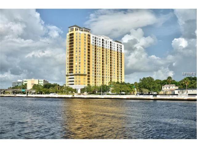 345 Bayshore Boulevard #502, Tampa, FL 33606 (MLS #T3122523) :: KELLER WILLIAMS CLASSIC VI