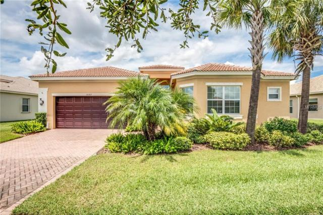 16207 Diamond Bay Dr, Wimauma, FL 33598 (MLS #T3122606) :: The Duncan Duo Team