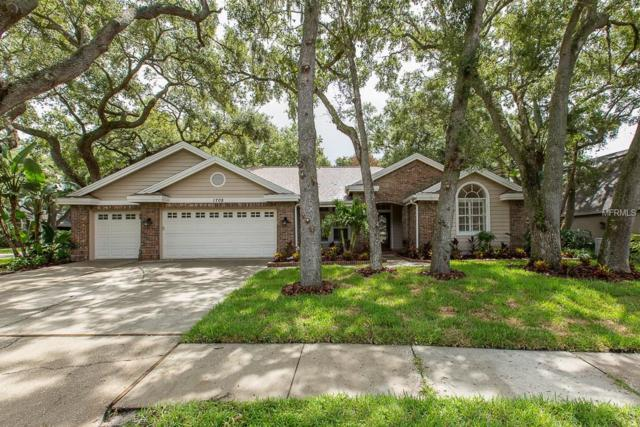 1708 Country Trails Drive, Safety Harbor, FL 34695 (MLS #T3122607) :: Cartwright Realty