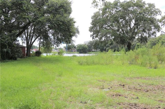 1205 Lakeside Drive, Brandon, FL 33510 (MLS #T3122716) :: Griffin Group