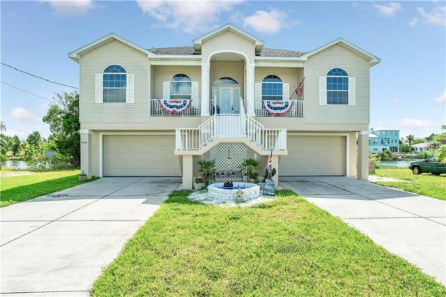 3216 Spanish Bayonet Drive, Hernando Beach, FL 34607 (MLS #T3122734) :: Mark and Joni Coulter | Better Homes and Gardens