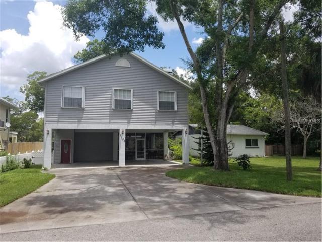 7186 Algonquin Street, Weeki Wachee, FL 34607 (MLS #T3122743) :: RE/MAX CHAMPIONS