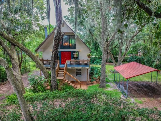 3795 Levins Road, Mulberry, FL 33860 (MLS #T3122787) :: Mark and Joni Coulter | Better Homes and Gardens