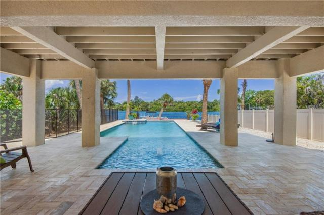 3027 Pineview Drive, Holiday, FL 34691 (MLS #T3122792) :: The Duncan Duo Team