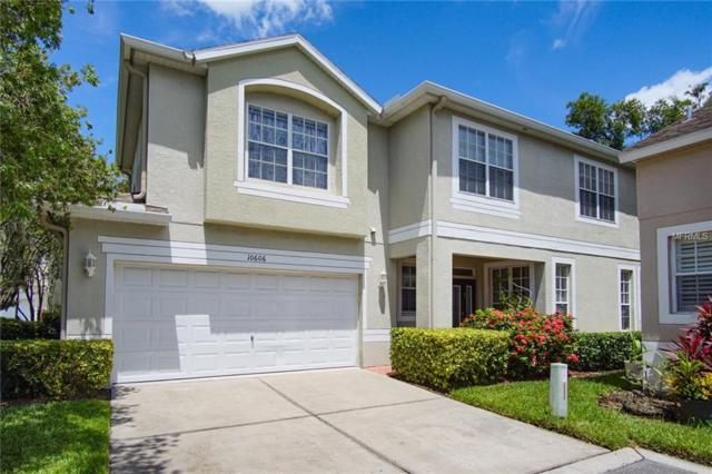10606 Marlington Place, Tampa, FL 33626 (MLS #T3122839) :: The Duncan Duo Team