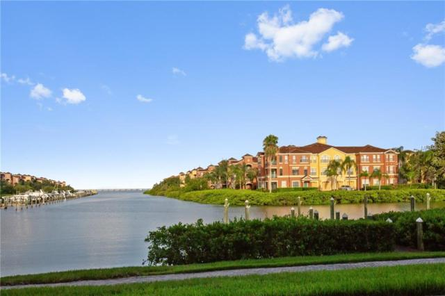 2722 Via Tivoli 421A, Clearwater, FL 33764 (MLS #T3122983) :: Team Bohannon Keller Williams, Tampa Properties