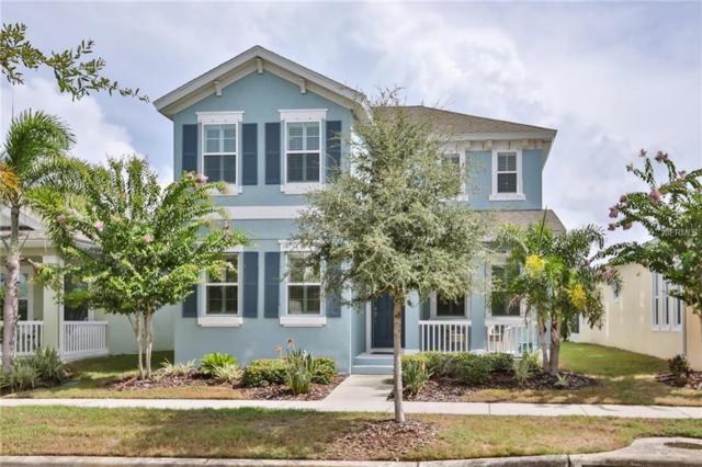 623 Winterside Drive, Apollo Beach, FL 33572 (MLS #T3123216) :: Rutherford Realty Group | Keller Williams