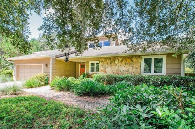 8643 Morning Dove Place, Wesley Chapel, FL 33544 (MLS #T3123405) :: Team Bohannon Keller Williams, Tampa Properties