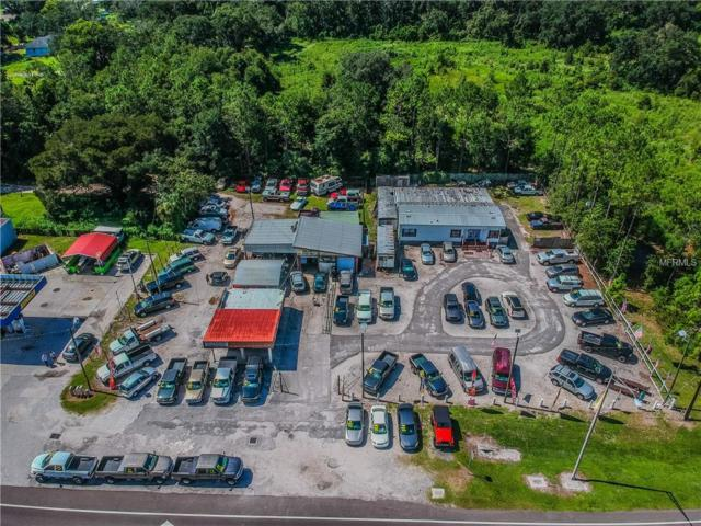 6021 E State Road 60, Plant City, FL 33567 (MLS #T3123418) :: The Duncan Duo Team