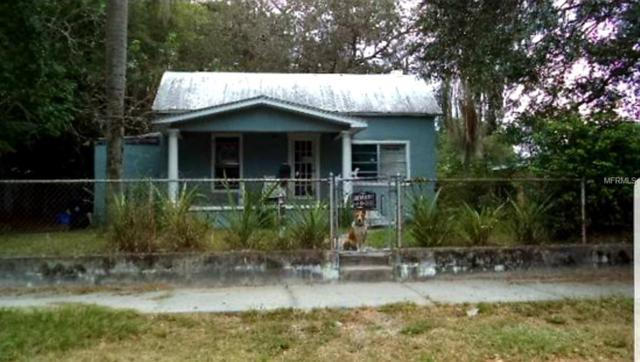 308 E Emily Street, Tampa, FL 33603 (MLS #T3123454) :: The Duncan Duo Team