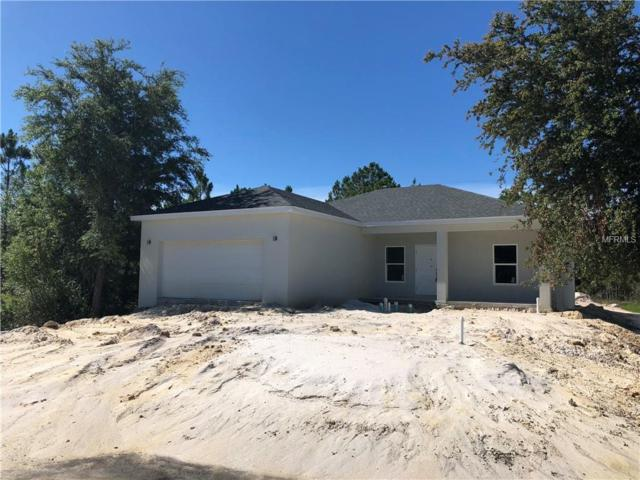 27439 Aloha Drive, Punta Gorda, FL 33955 (MLS #T3123456) :: Premium Properties Real Estate Services
