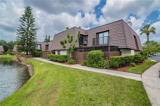 15312 E Pond Woods Drive #15312, Tampa, FL 33618 (MLS #T3123470) :: Team Bohannon Keller Williams, Tampa Properties