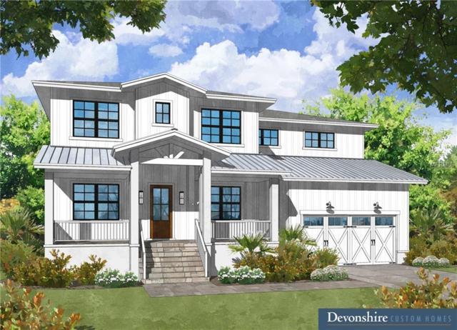 4608 W Lamb Avenue, Tampa, FL 33629 (MLS #T3123579) :: Team Bohannon Keller Williams, Tampa Properties