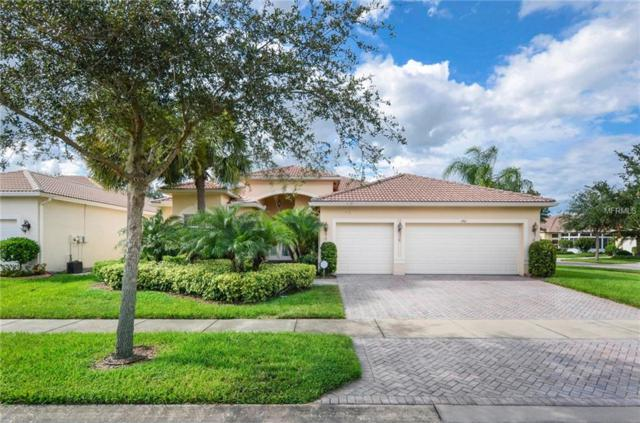 4901 Sapphire Sound, Wimauma, FL 33598 (MLS #T3123584) :: The Duncan Duo Team