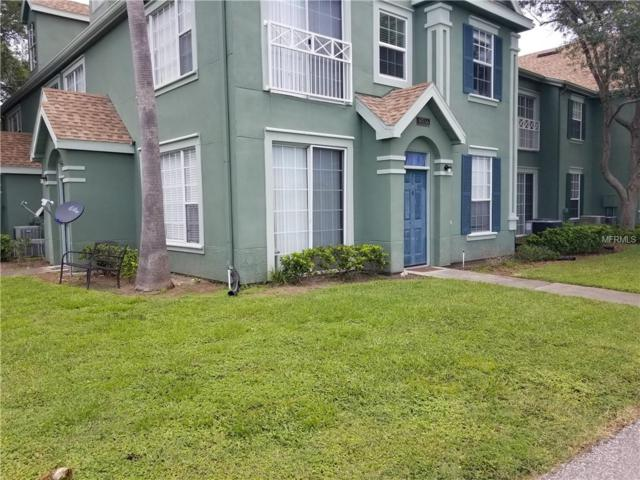 9316 Lake Chase Island Way #9316, Tampa, FL 33626 (MLS #T3123653) :: Griffin Group
