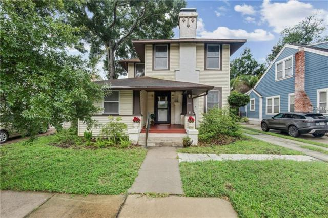 2910 W Bay Court Avenue, Tampa, FL 33611 (MLS #T3123739) :: The Duncan Duo Team