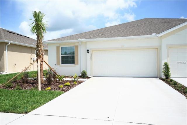 32869 Woodthrush Way, Wesley Chapel, FL 33545 (MLS #T3123755) :: Team Bohannon Keller Williams, Tampa Properties