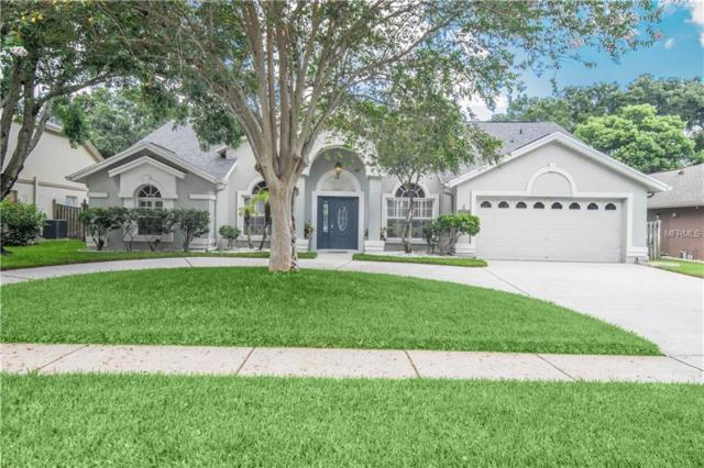 4413 Casey Lake Boulevard, Tampa, FL 33618 (MLS #T3123788) :: McConnell and Associates