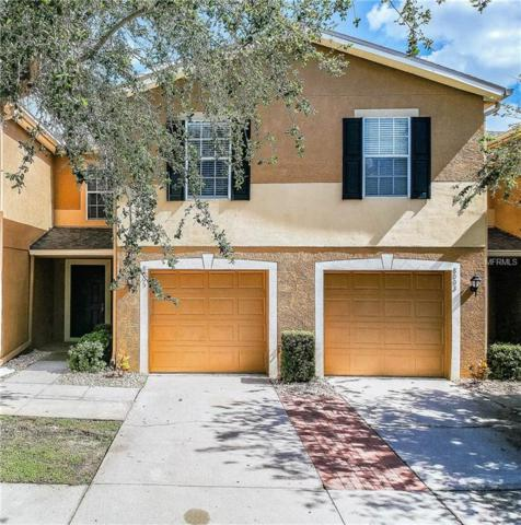 8005 Sutton Terrace Lane, Tampa, FL 33615 (MLS #T3123829) :: The Duncan Duo Team