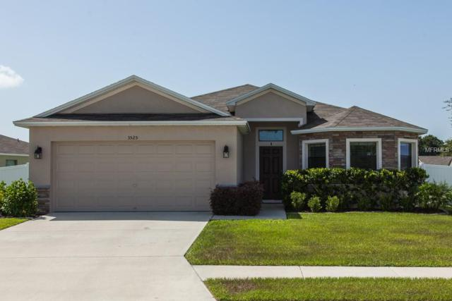 3525 Longview Lane, Lakeland, FL 33812 (MLS #T3123847) :: The Light Team