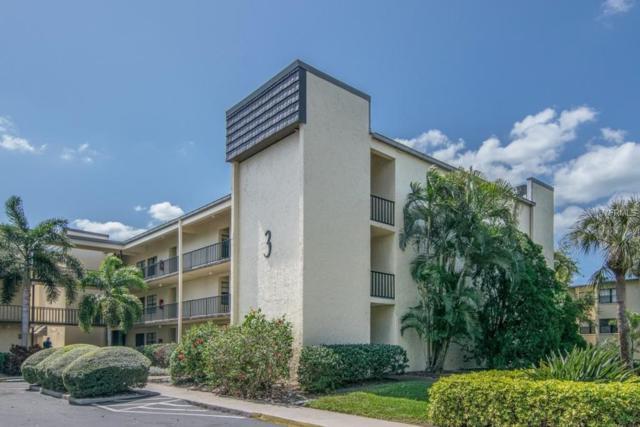 14130 Rosemary Lane #3217, Largo, FL 33774 (MLS #T3123875) :: The Duncan Duo Team