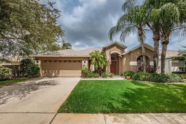 12307 Wycliff Place, Tampa, FL 33626 (MLS #T3123876) :: Team Bohannon Keller Williams, Tampa Properties