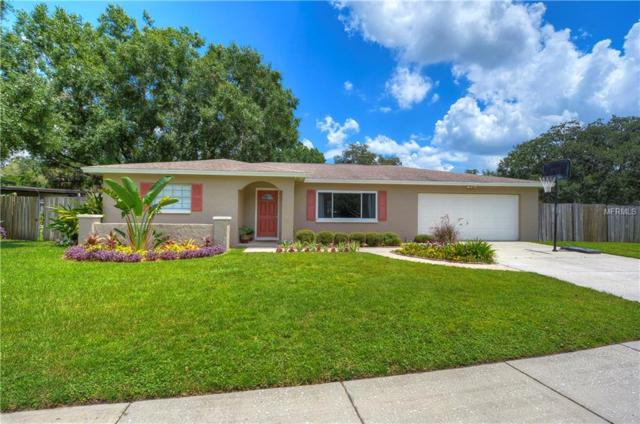 3701 Thornwood Drive, Tampa, FL 33618 (MLS #T3123942) :: Team Bohannon Keller Williams, Tampa Properties