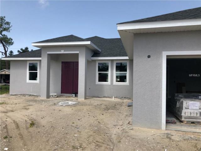 3303 Terita Drive, Port Charlotte, FL 33952 (MLS #T3123987) :: The Duncan Duo Team