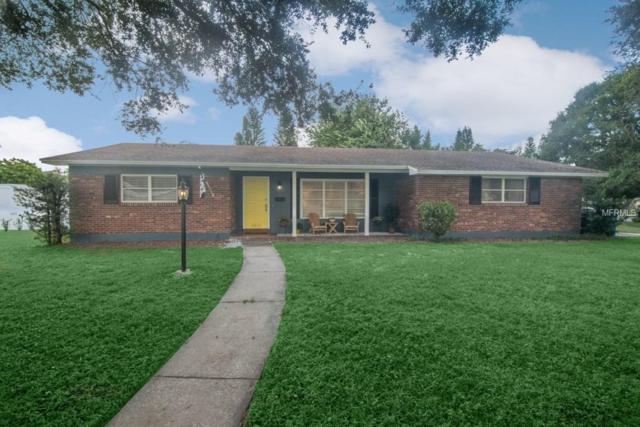 3422 Picwood Road, Tampa, FL 33618 (MLS #T3124019) :: Team Bohannon Keller Williams, Tampa Properties