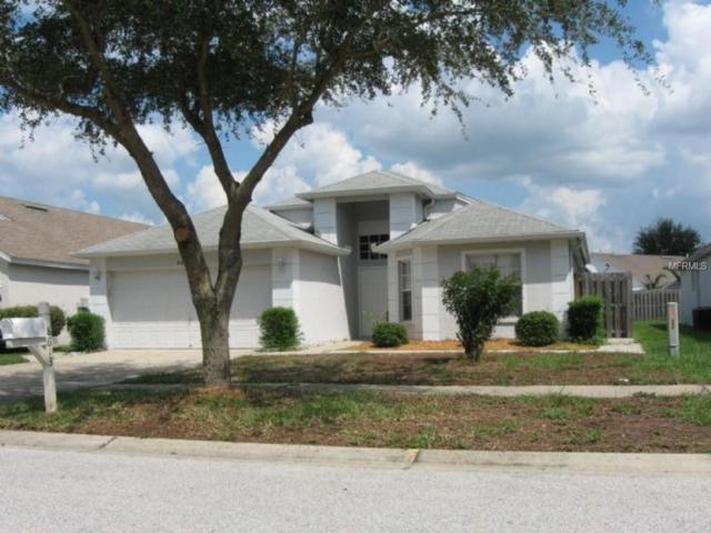 Address Not Published, Tampa, FL 33626 (MLS #T3124052) :: Team Bohannon Keller Williams, Tampa Properties