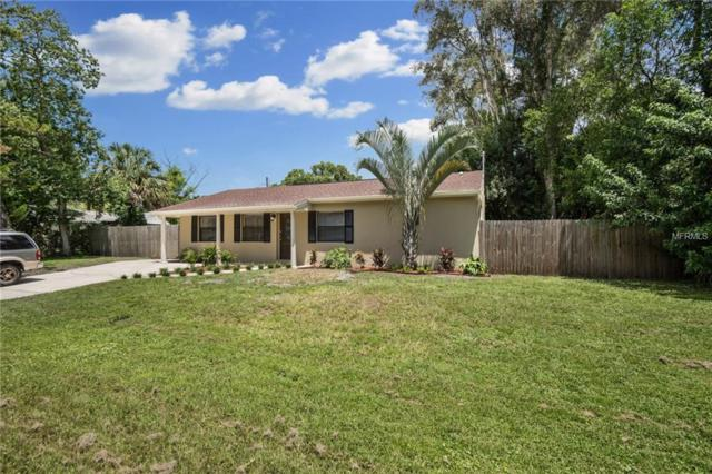 4427 W Lawn Avenue, Tampa, FL 33611 (MLS #T3124111) :: GO Realty